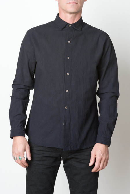 Industry of All Nations Pondi Shirt In Iron 8