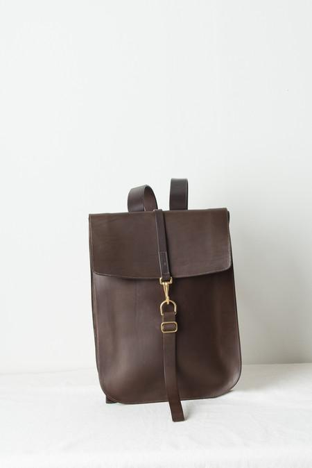 KikaNY Postal Backpack #1