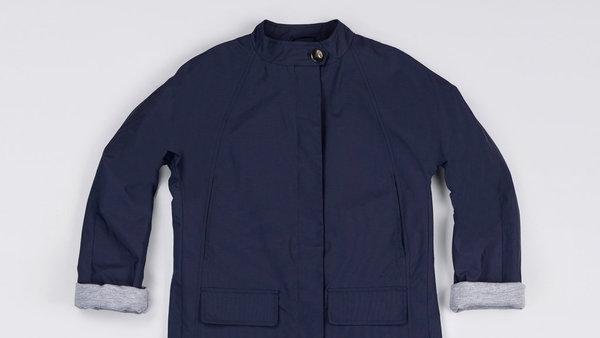Native Youth Bradburn Jacket