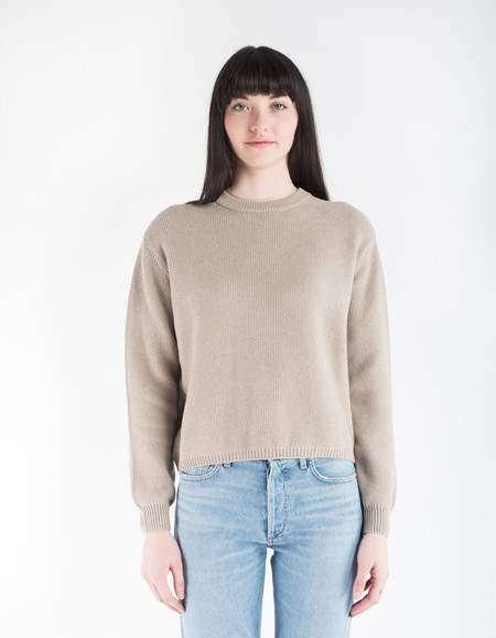 Kowtow Out Of Sight Crew Oatmeal
