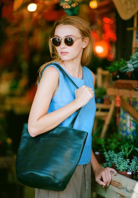 Erin Templeton Bucket Bag