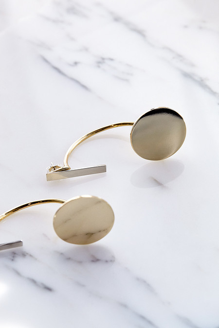 Quarry Virzi Earrings