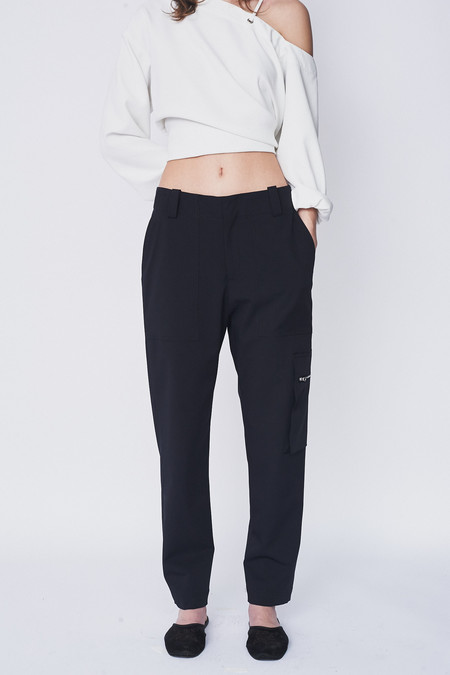 Nomia Tech Gabardine Field Pant