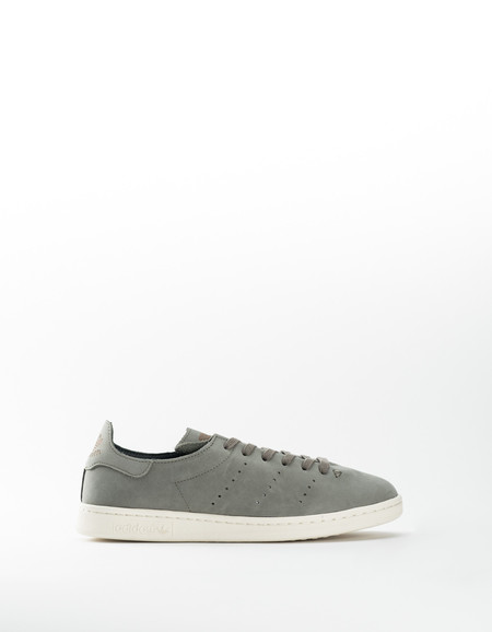 Adidas Stan Smith Lea Sock Trace Cargo Off White