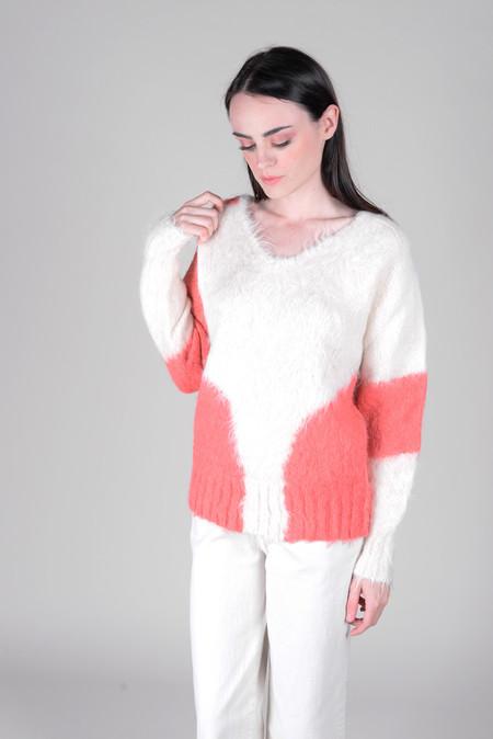 Rachel Comey Mo V Neck Sweater