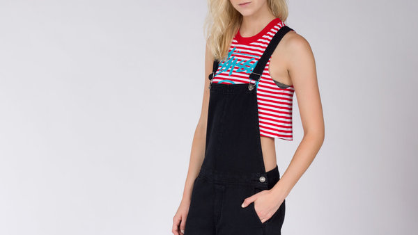 NEUW North Star Overalls