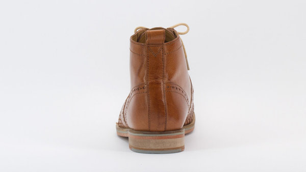 J Shoes Thatch Wingtip Boots