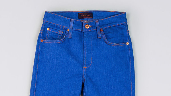 James Jeans Mapplethorpe True Blue Jeans