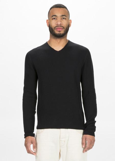 Hannes Roether Elvar V-Neck Sweater