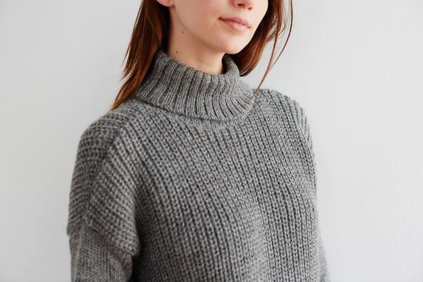 Kordal Owyn Sweater