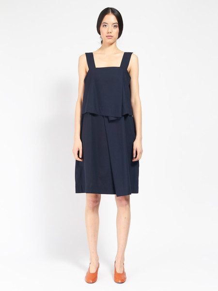 Kowtow Shifting View Dress