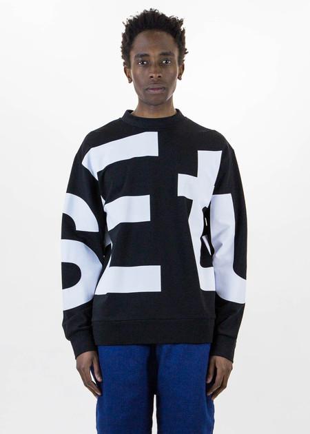 Etudes Factor Crew Meta Sweatshirt