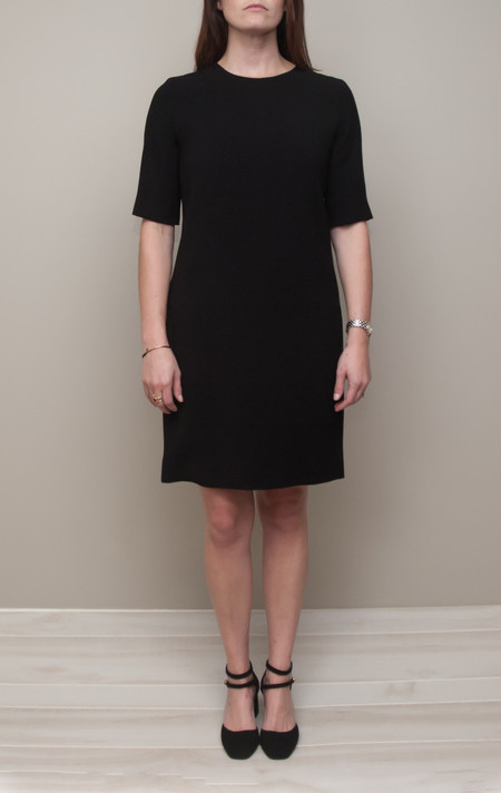 Index s/s dress