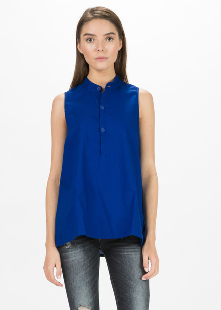 Labo.Art Sleeveless Mali Top