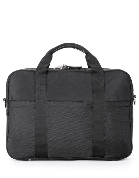 Taikan Apache Briefcase Black