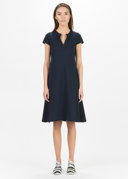 Labo.Art Basico Jersey Dress