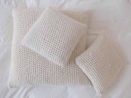 Doucement birkir pillow