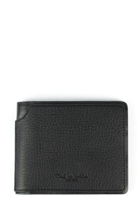 Rag and Bone Billfold Wallet