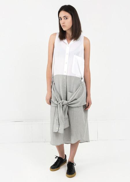 Study NY Shirt Sleeve Dress