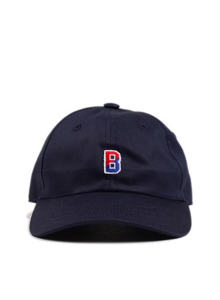 Champion Reverse Weave Champion x Beams Baseball Cap Navy