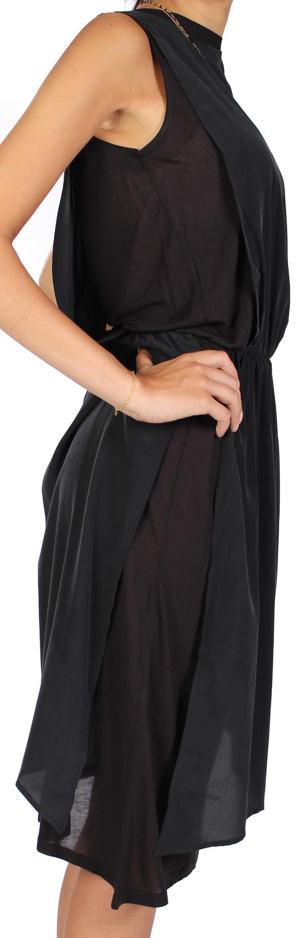 Drifter Fissure Dress