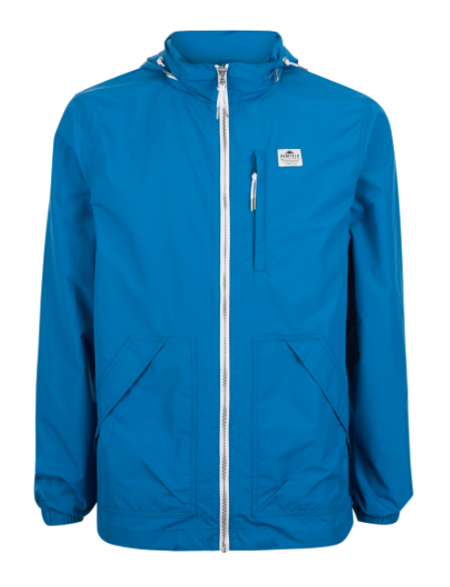 Penfield Barnes Windbreaker