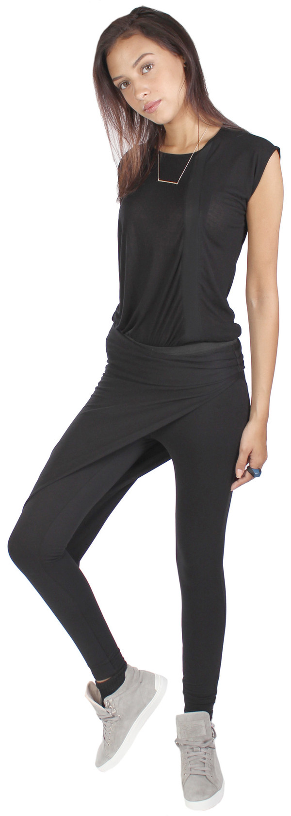 Drifter Hathor Origami Panel Legging