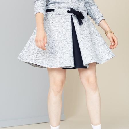 Marigold 'Leo' skirt