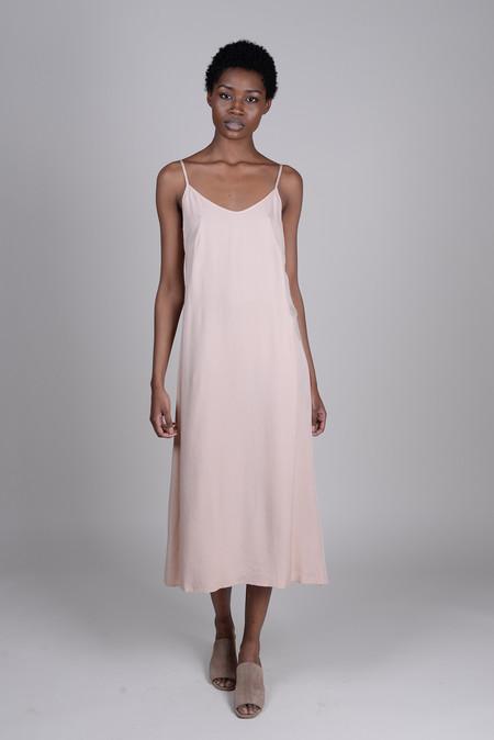 Jesse Kamm The Slip Dress