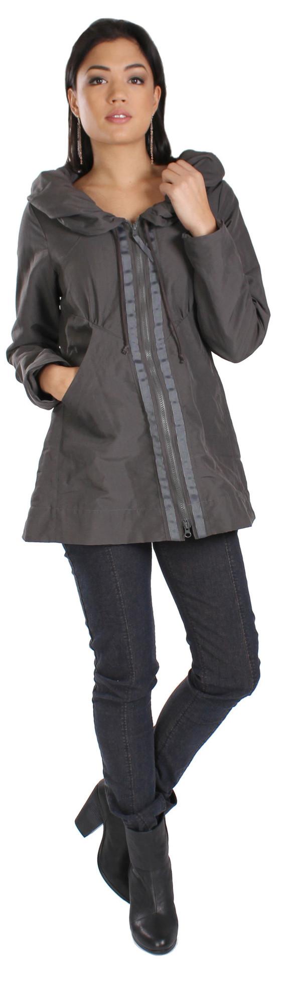 Prairie Underground Mid-Victorian Raincoat
