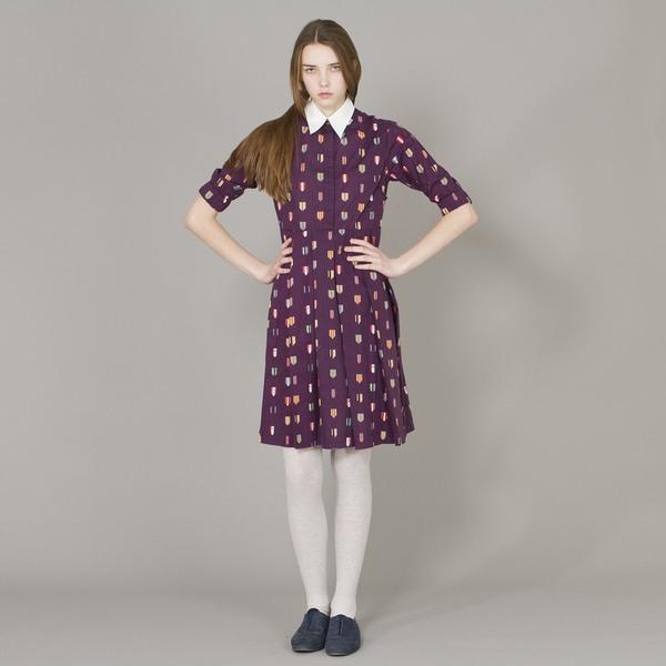 Wood Wood Odette Dress
