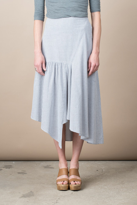 Rachel Comey Steady Skirt In Black