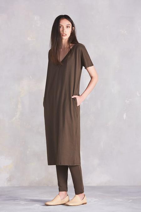 Kowtow Building Block Reversible Dress
