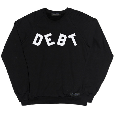 Unisex Skim Milk DEBT