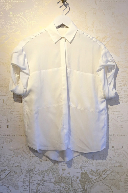 Pharaoh 'Danny' Roll Sleeve Shirt