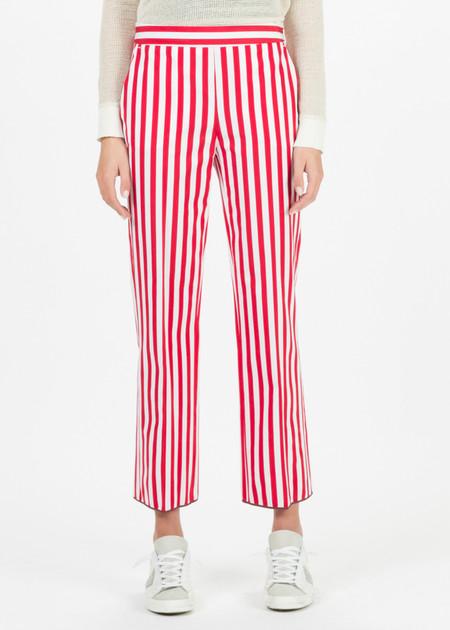 Odeeh Candy Stripe Trouser