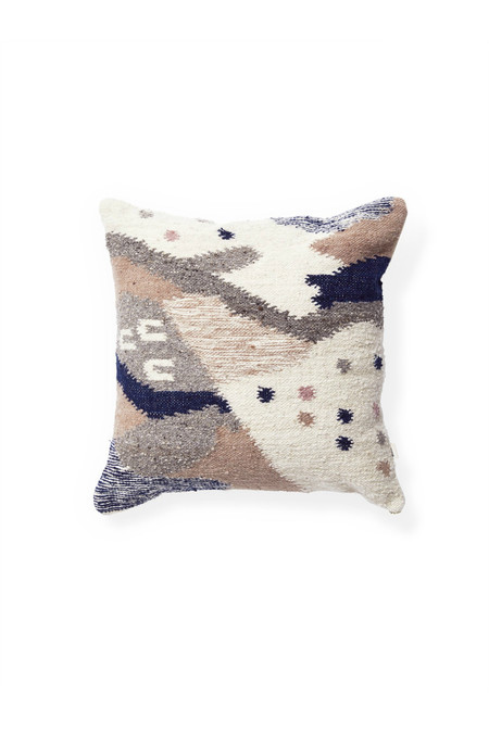 Minna Cartographer Pillow Light