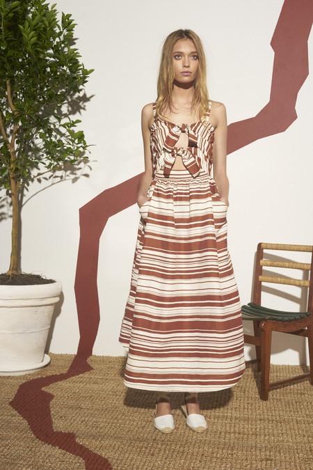 WHiT Sage Dress