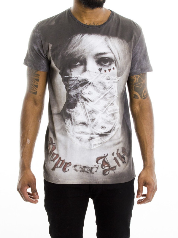 Religion Dope Life T-Shirt
