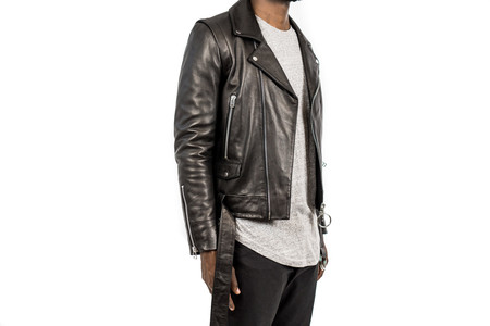 Chapter WIL LEATHER JACKET