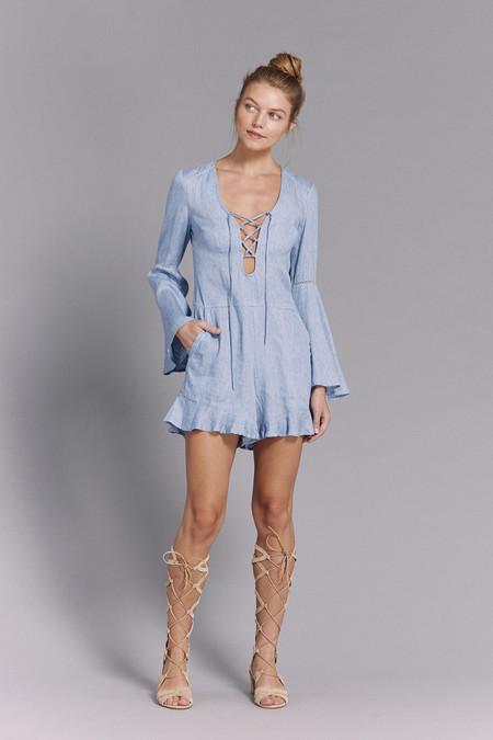 Cosette Clothing Orlene Jumpsuit
