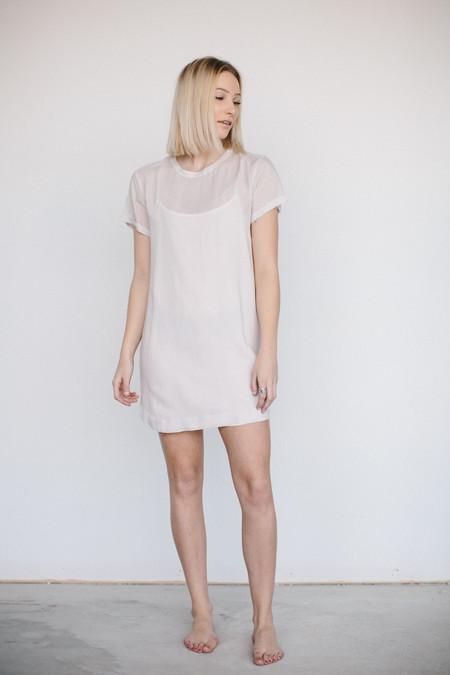 Bella Luxx Hampton Stripe dress