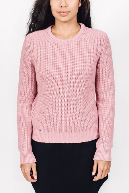 Norse Projects Helle Cotton Jumper