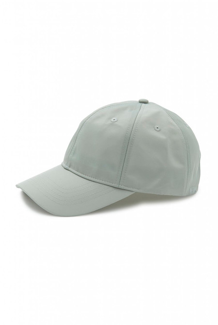 Wood Wood Light Grey Cap