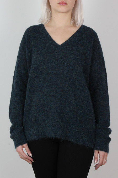HARTFORD MISTER V-NECK SWEATER