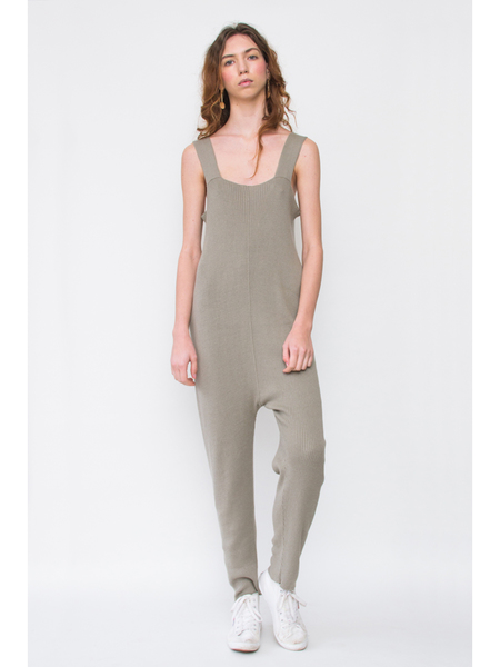 Lauren Manoogian Waders - Clay