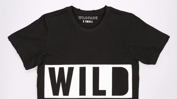 Wildfang Icon.01 Tee