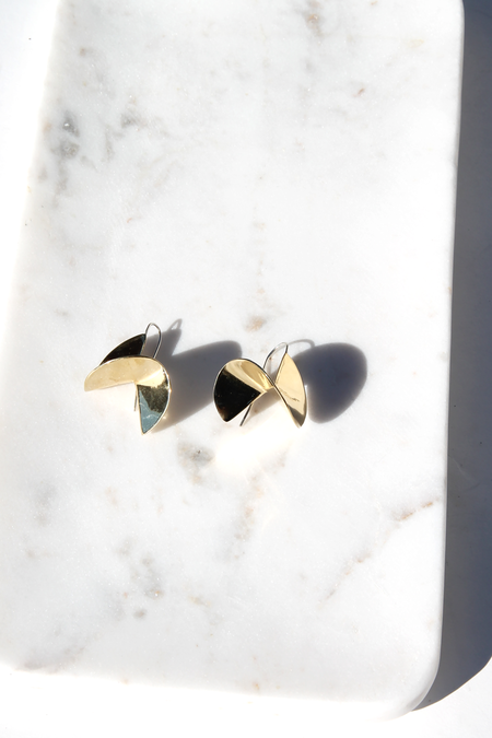 Odette New York PIVOT EARRINGS
