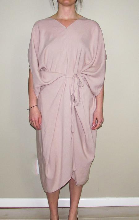 7115 by Szeki kimono dress