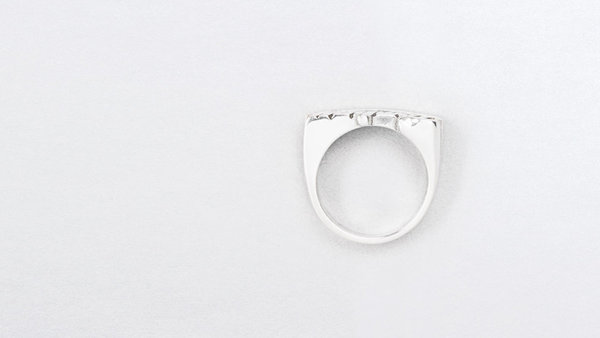 Snash Jewelry X Wildfang The Ultimate Tomboy Ring